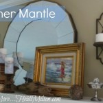 summer mantle mantel