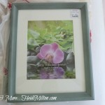 HomeGoods frame
