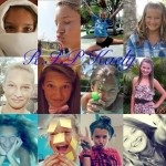 Kaely collage