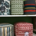 Target Threshold poufs